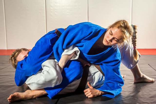 Adultbjj1 1, Championship Martial Arts- Conway FL