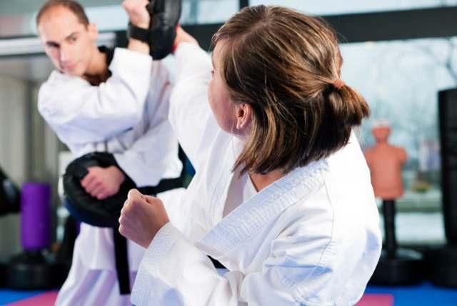 Karateadult1.1, Championship Martial Arts- Conway FL