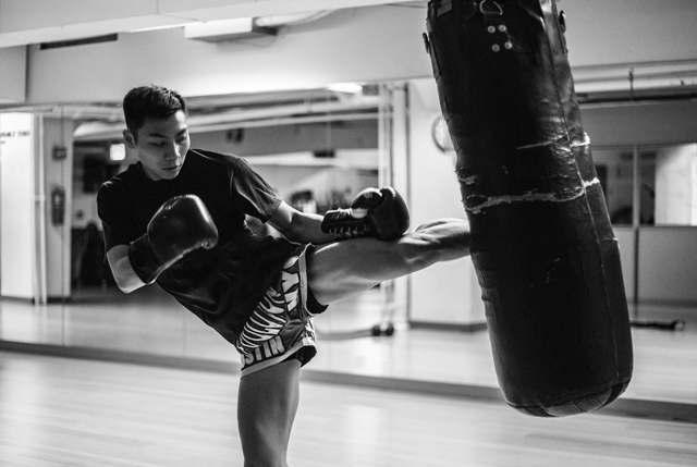 Getinshapekickboxing, Championship Martial Arts- Conway FL