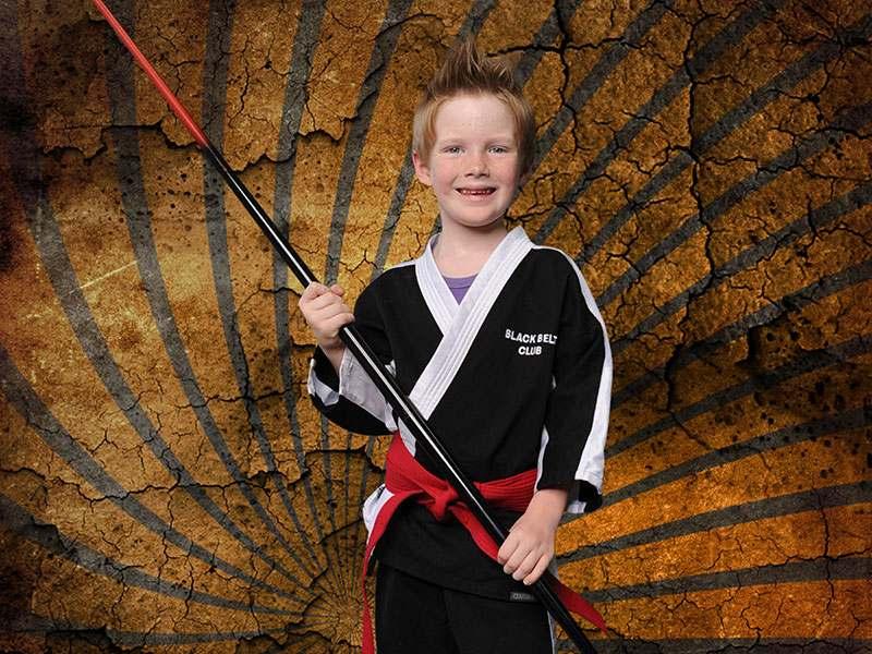 6, Championship Martial Arts- Conway FL