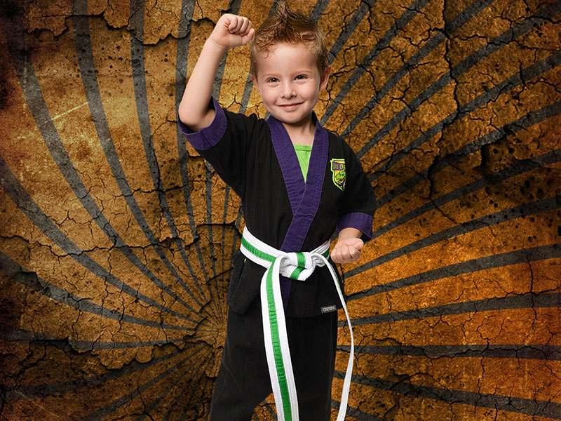 8, Championship Martial Arts- Conway FL