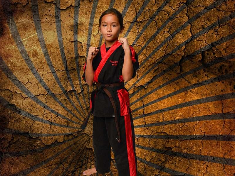 9, Championship Martial Arts- Conway FL