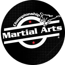 Championship Martial Arts Logo, Championship Martial Arts- Conway FL