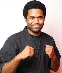 Jose, Championship Martial Arts- Conway FL