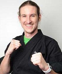 Matt Elis, Championship Martial Arts- Conway FL
