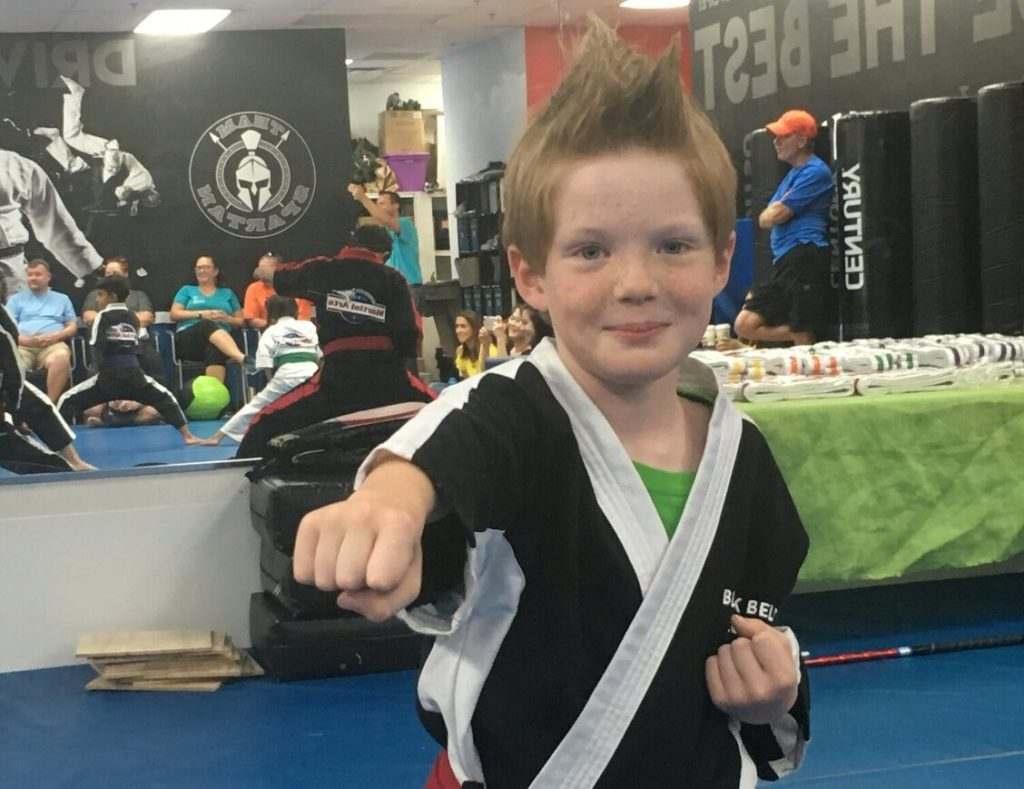 Rsz Afterschool 1 1024x789, Championship Martial Arts- Conway FL