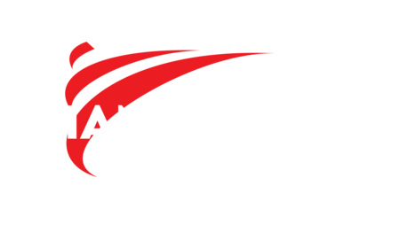 Big CMA LOGO WHITE TEXT, Championship Martial Arts- Conway FL