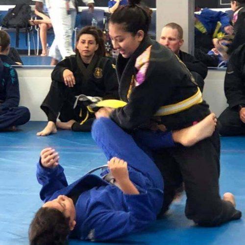 Kids Jiu-Jitsu Classes in Conway